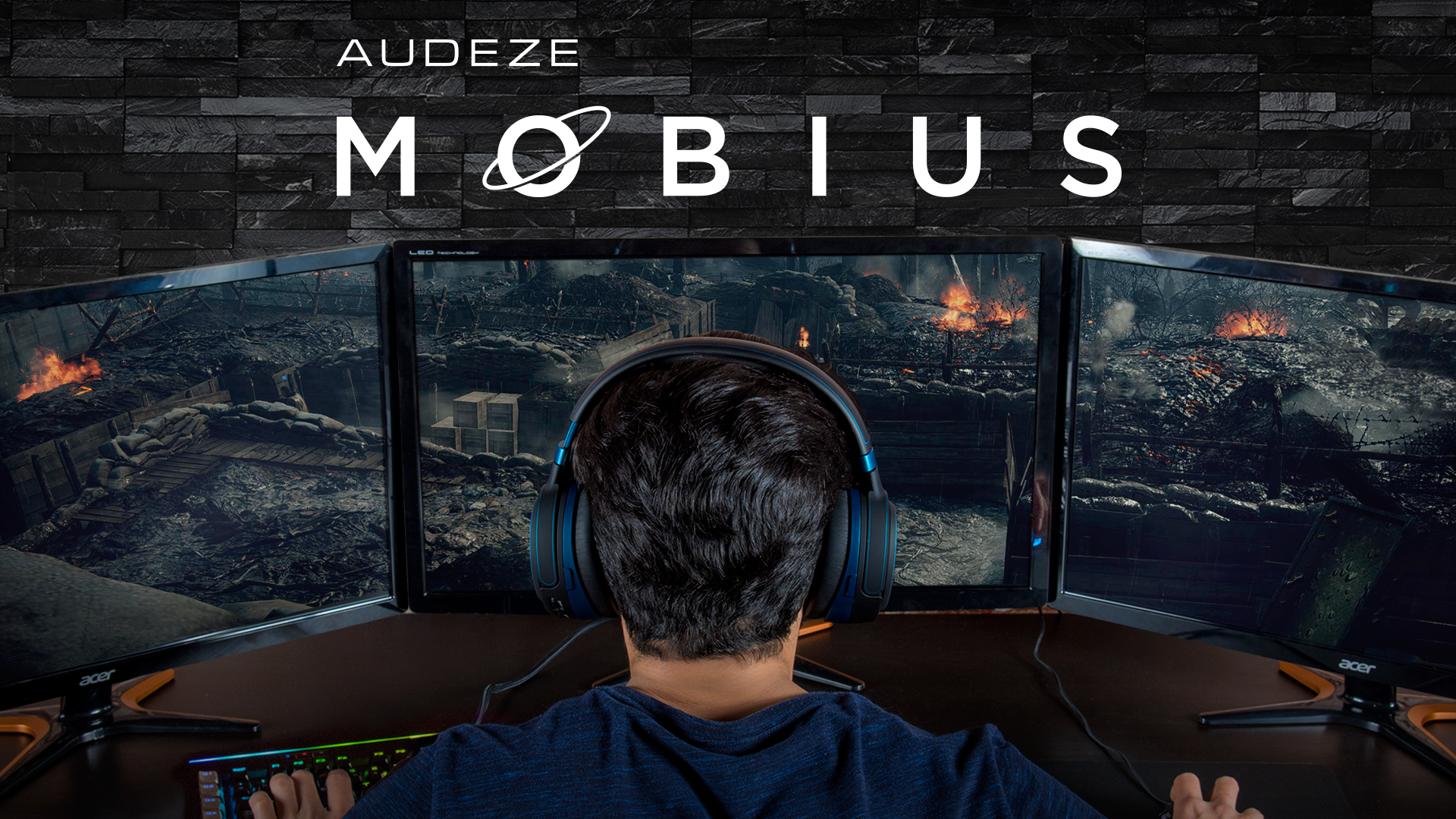 Audeze Mobius - A Game Changer!