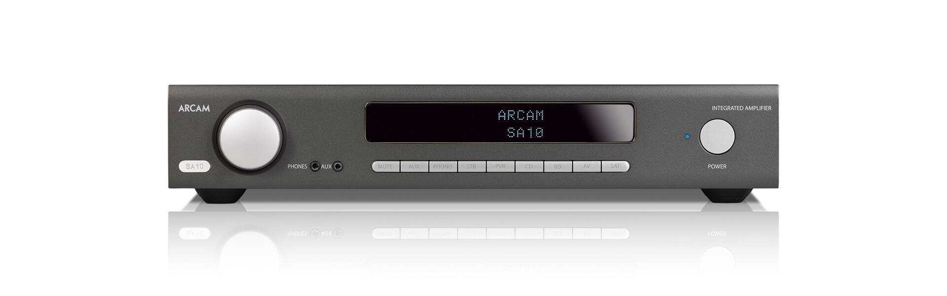 Arcam SA10 geïntegreerde versterker