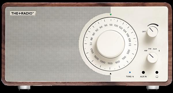 The Plus Radio FM Walnoot