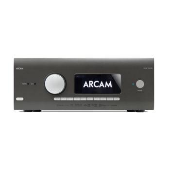 Nieuwe ARCAM receivers